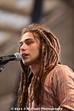 Jason Castro at Celebrate Freedom concert 9-3-11