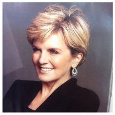 "Esola on Instagram: ""Julie Bishop in this months Vogue wearing Esola diamond drop earrings. #voguemagazine #juliebishop #diamond #earrings #stunning #vogue #esola #jewellery #design #cottesloe #artdeco #beautiful #bride #groom #perthwedding #engagement #perthbride #picoftheday #potd #glam #gift #experienceperth"""