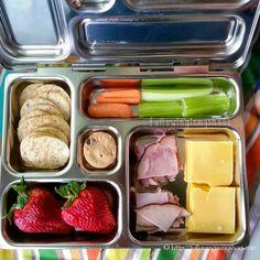 10 Gluten Free Lunch Ideas for Kids - Einrichten Und Wohnen Flur Cold Lunches, Lunch Snacks, Healthy Lunches, Sin Gluten, Kids Lunch For School, School Lunches, Free Meal Plans, Gluten Free Dinner, Healthy Kids