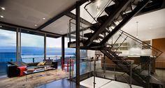 56 piles - Eric Cobb Architects
