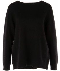 #niceconnection #schwarz #black #strickpullover #cashmerepullover #luxuryfashion