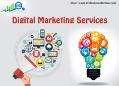 #DigitalMarketingServices is now a days a need for every business because of promotion of their brand and image. It helps them to increase their sales and customer base. See more @ http://bit.ly/2uI58Av #Ethicalseosoltuions #DigitalMarketing #Noida