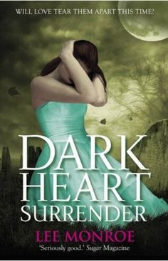 (Dark Heart #3) ONE GIRL. TWO WORLDS. SHATTERED. Jane's world has changed now that Luca, love of her live, inhabits it, and she's happier than she ever thought she could be. But how can a werewolf survive in the real world? When an immortal lives in the mortal world, the natural order of things must change. And what seems perfect, becomes destructive. They've overcome different worlds. But nothing could prepare Jane for this . . . 3.95 stars