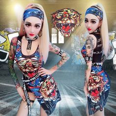 Look what I found on AliExpress Pole Dance Wear, Jazz Dance, Pole Dancing, Dance Hip Hop, Types Of Dresses, Casual Party, Female Singers, Leotards, Sexy