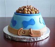 Idea decorativa de torta