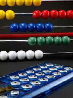 Fun Learning Ideas for Math for Carrying & Subtracting Numbers