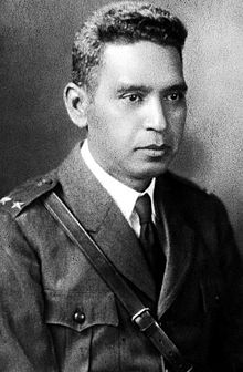 Maximiliano Hernández Martínez - Wikipedia San Salvador, Military Personnel, Right Wing, Republican Party, Civil Rights, Abraham Lincoln, People, Collaboration, Cities