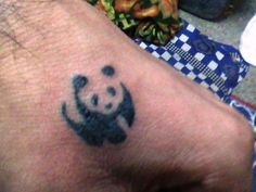 small hand tattoo 35 Small Tattoos For Girls Which Looks Really Cute