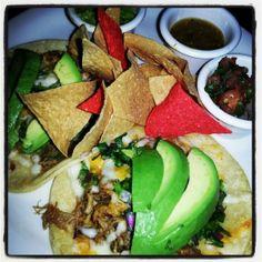 Carnitas Street Tacos!!
