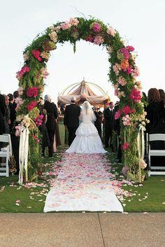 Photograph by: Debra Gerson  |  Venue: Montage Laguna Beach