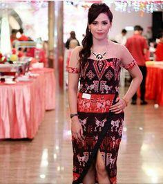 Jual Model Baju Tenun Jenis Kain Tenun Ikat Ntt Gau Wa  Jual Kain Tenun Asli Nusa Tenggara Timur Baju Etnik Modern Kain Tenun Ntt