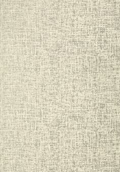 TRESCO, Linen on Metallic Silver, AT6120, Collection Serenade from Anna French
