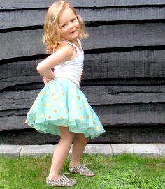 Pepper #Billieblush #Kidsfashion #Kindermodeblog #Summer2014
