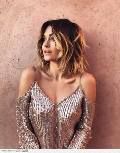 25 big short hair Ombre options - Hairstyle Fix Big Short Hair, Short Blonde, Short Hair Cuts, Short Ombre, Trending Hairstyles, Girl Hairstyles, Celebrity Hairstyles, Ombre Hair Cheveux Court, Medium Hair Styles