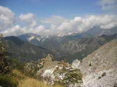 Passo del Vestito m 1065 m slm (MS)