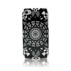 iPhone 4(S) Cover   MANDARA