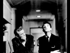 James Dean and Sal Mineo - If You Can't Sleep