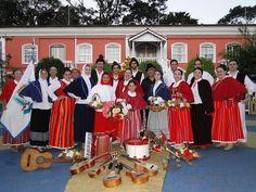 Madeira Folclore Group