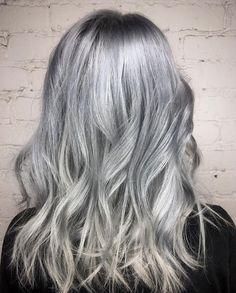Cut + Color by Micah Thornton > Theory Hair Salon > Montana