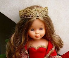 De reina