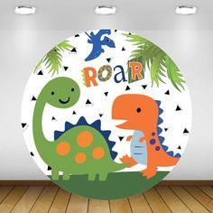 Die Dinos Baby, Baby Dinosaurs, Dinosaur Cards, Dinosaur Birthday Party, Baby Party, Birthday Party Decorations, Designer Digital, Darwin, Ideas