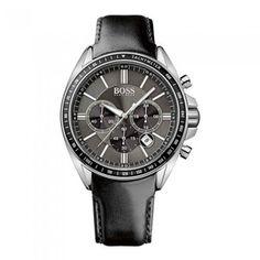Herren Uhr Hugo Boss 1513085
