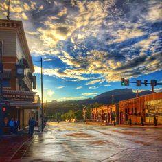 Main Street, Durango, CO