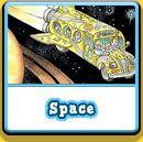 Pop Quiz: Space | Magic School Bus | Scholastic.com