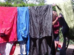 I've got Dirty Laundry