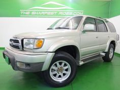 Used 1999 Toyota 4Runner for Sale in Englewood, CO – TrueCar