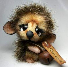 Sherwood by Little Bittie Bears