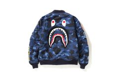 BAPE Releases a Limited COLOR CAMO Capsule for Fall/Winter 2017