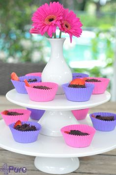 Chocolate zucchini cake | 4Pure #chocolate #zucchini #recipe #cake #moist #lactose-free #sweet #4pure http://www.4pure.nl