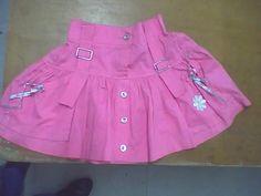 patrones(moldes) y diseños de faldas para niñas