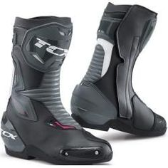 Tcx Sp-master Damen Motorradstiefel Schwarz Weiss 38 Tcxtcx The Effective Pictures We Offer You Abou Trail Shoes, Trail Running Shoes, Hiking Shoes, Sneaker High, High Top Sneakers, Women's Motorcycle Boots, Women Motorcycle, Moto Boots, Riding Boots