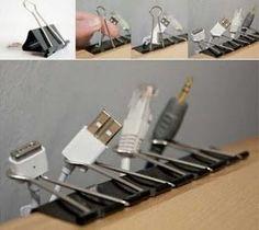 Ordena tus cables como se merecen