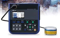 Máy đo độ rung RION VM-55 Xem thêm tại: http://tecostore.vn Liên hệ: Mss.Khánh 0165.668.8078