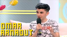 Interview with Omar Arnaout at Neatza (TV Show) Spotify Apple, Apple Music, Itunes, Interview, Tv Shows, Album, Songs, Concert, Youtube