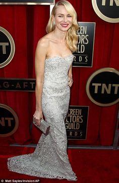 Naomi Watts  - 2013 SAG Awards