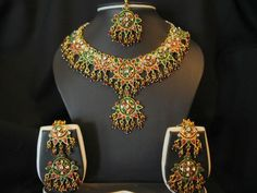 Beaded Jewelry Pictures