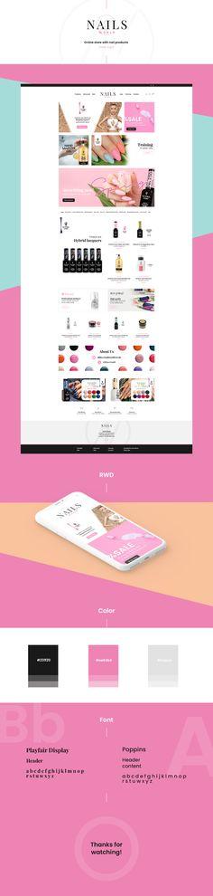 Nail World Branding Thankful, Menu, Branding, World, Nails, Color, Menu Board Design, Finger Nails, Brand Management