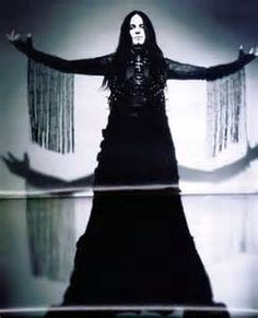 shagrath wife - Bing images