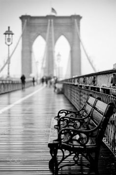 Taken this past week as the clouds added a nice muted backdrop for the bridge. Nikon D300s Nikkor 50mm 1.8