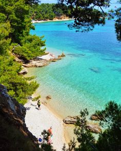 Best Beach Vacations in Europe www.travelthingstodo.com/best-family-beach-vacations-europe/