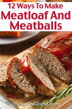 Traditional Meatloaf Recipe With Bacon.The Best Meatloaf Recipe Classic Meatloaf With Ketchup Glaze. Old Fashioned Meat Loaf Recipe Bread Crumbs One Pot . Slow Cooker Turkey Meatloaf Taste And Tell. Home and Family Homemade Meat Loaf Recipe, Homemade Meatloaf, Best Meatloaf, Turkey Meatloaf, Meatloaf Sauce, Stuffed Meatloaf, Bbq Turkey, Meatloaf Glaze, Meatloaf Sandwich