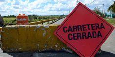 Cierran tramo de carretera en Patillas | Conductores busquen...