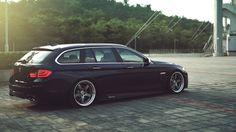 BMW F11 530i touring