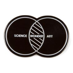 Art / Science / Wonder Pin