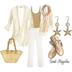 Cruise outfit