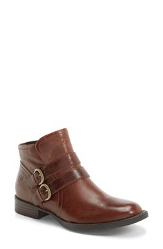 Børn 'Pirlo' Boot (Women) (Online Only) Black or brown